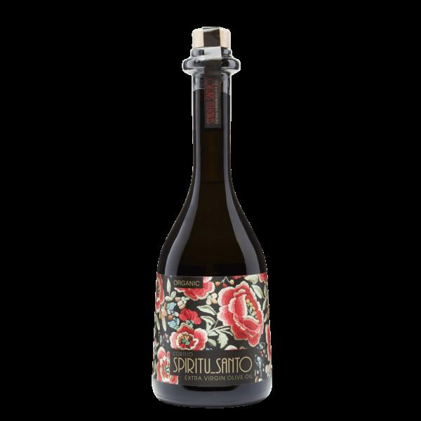 1102 AOVE Cortijo Rustica 500ml Picual Estuche botella