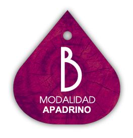 apadrinaB